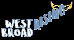West Broad Rising